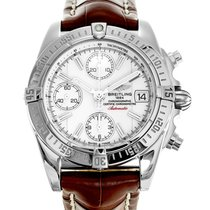 Breitling Watch Chrono Galactic A13358L