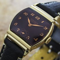 Gruen Manual Gold Field Mens 1950s Dress Watch L89