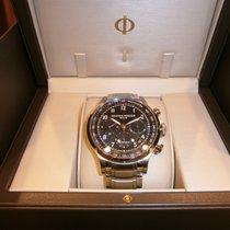 Baume & Mercier Capeland cronografo  44 mm