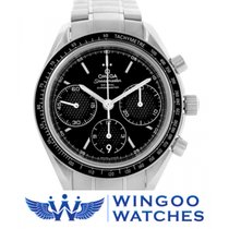 Omega - Speedmaster Racing Co-Axial Chronograph 40 MM