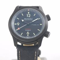 Bremont U-2 with Two Straps