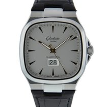 Glashütte Original Senator Seventies Panorama Date Stainless...