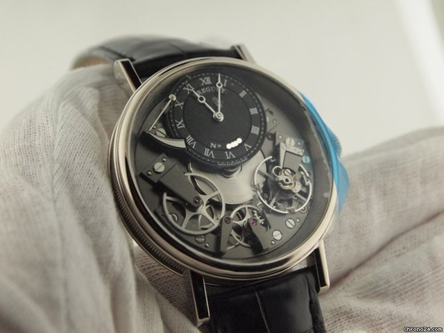 Breguet Tradition White Gold Breguet Tradition White Gold