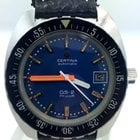 "Certina DS-2 PH200M ""Turtle"" Automatic Diver c. 1970"