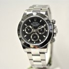 Rolex COSMOGRAPH DAYTONA IN STAINLESS STEEL NEW
