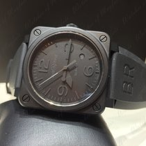 Bell & Ross BR 03-92 Ceramic Phantom
