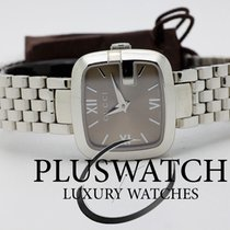 Gucci G-GUCCI COLLECTION LADIES BROWN DIAL YA125516 T