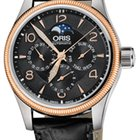 Oris Big Crown Complication 40mm Mens Watch