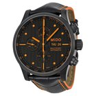Mido Men's Multifort Automatic Chronograph Watch