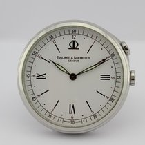 Baume & Mercier VINTAGE DESPERTADOR / ALARM CLOCK 65568