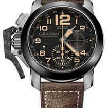 Graham CHRONOFIGHTER CHRONOGRAPH - 100 % NEW - FREE SHIPPING