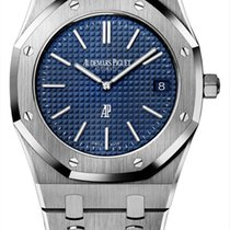 Audemars Piguet [NEW] Royal Oak Extra Thin 15202ST.OO.1240ST.01