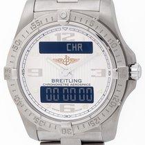 Breitling - Aerospace : E7936210/G682