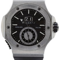 Bulgari Endurer Chronosprint Daniel Roth Automatic Chronoscaph...