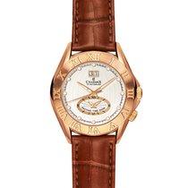 Charmex Herren-Armbanduhr Globetrotter 2315