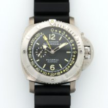 Panerai Luminor Submersible Depth Gauge Ref. PAM193