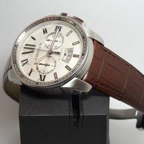Cartier Calibre Chronographe -Full Set- 10/2014