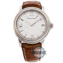 Blancpain Leman Date 2100-1127-53