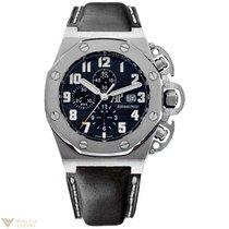 Audemars Piguet Royal Oak Offshore T3 Titanium Men's Watch
