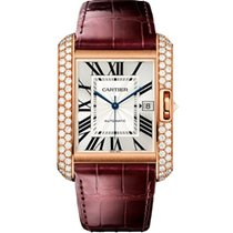 Cartier Tank Anglaise wt100021