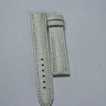 Chopard Leather Watchstrap  Length: 17,5 cm Width: 15 mm