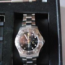 TAG Heuer Aquagraph 2000