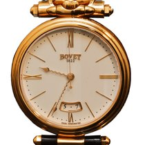 Bovet Chateau de Motiers (Limited edition 1822 watches)