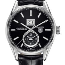 TAG Heuer Carrera Men's Watch WAR5010.FC6266