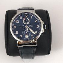 Ulysse Nardin Marine Manufacture Chronometer