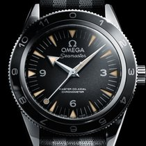 "Omega Seamaster 300 James Bond 007 ""SPECTRE"" Limited..."