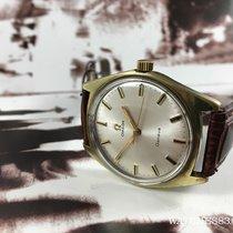 Omega Vintage swiss manual winding watch Omega Genève Cal 601...