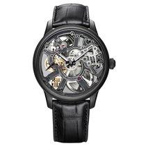 Maurice Lacroix Masterpiece Skeleton Mens Watch
