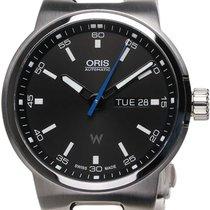 Oris 0173577164154-0782450 Williams Automatik 42mm 10ATM