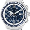 Citizen Eco-Drive CA0491-50L Herrenuhr Chronograph 10ATM