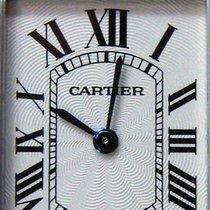 Cartier Small Tank Basculante Quartz