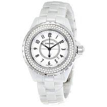 Chanel J12 Diamonds