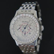 Breitling Navitimer Montbrillant Chronograph