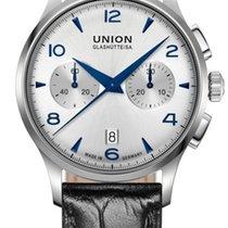 Union Glashütte Noramis D005.427.16.037.00 Herrenchronograph...