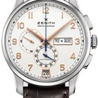 Zenith Captain Winsor Annual Calendar Boutique Edition...