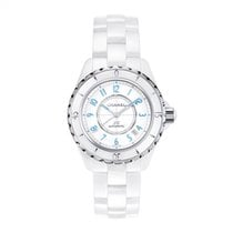 Chanel H3827 Watch