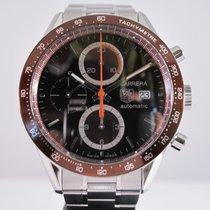 TAG Heuer Carrera Chronograph Calibre 16 Automatic