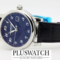 Montblanc STAR DATE AUTOMATIC 107314 NEW M5