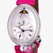 "Breguet Reine de Naples ""Queen of Naples"" Power Reserve"