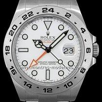 Rolex Explorer Ii Réf.216570