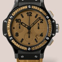 Hublot Big Bang 41mm Black Tutti Frutti · Camel Carat 342.CA.5...