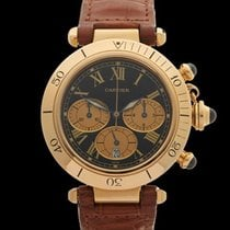 Cartier Pasha de Cartier 18k Yellow Gold Unisex 30009