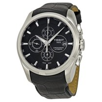Tissot Couturier Mens Watch T0356271605100