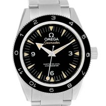 Omega Seamaster 300 Spectre Limited Edition Watch 233.32.41.21...