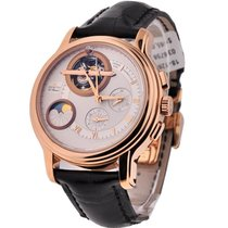 Zenith Grande Chronomaster Gold Tourbillon Moonphase