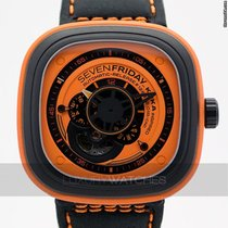 Sevenfriday P1-3 Industrial Engines